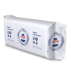 URSA Glasswool 33 PN -eristeet