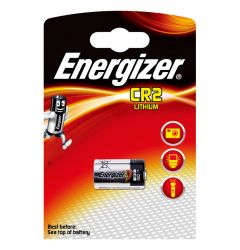 PARISTO ENERGIZER CR2 LITHIUM 3V LITHIUMPARISTO 3V CR2