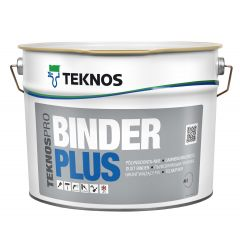 TEKNOSPRO BINDER PLUS 9 L