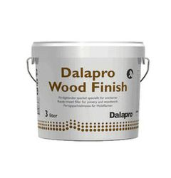 Dalapro Wood Finish