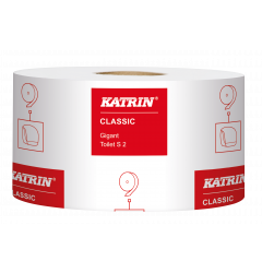 WC-PAPERI KATRIN CLASSIC GIGANT S 2 (106108)